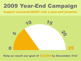 2009 Year End Campaign