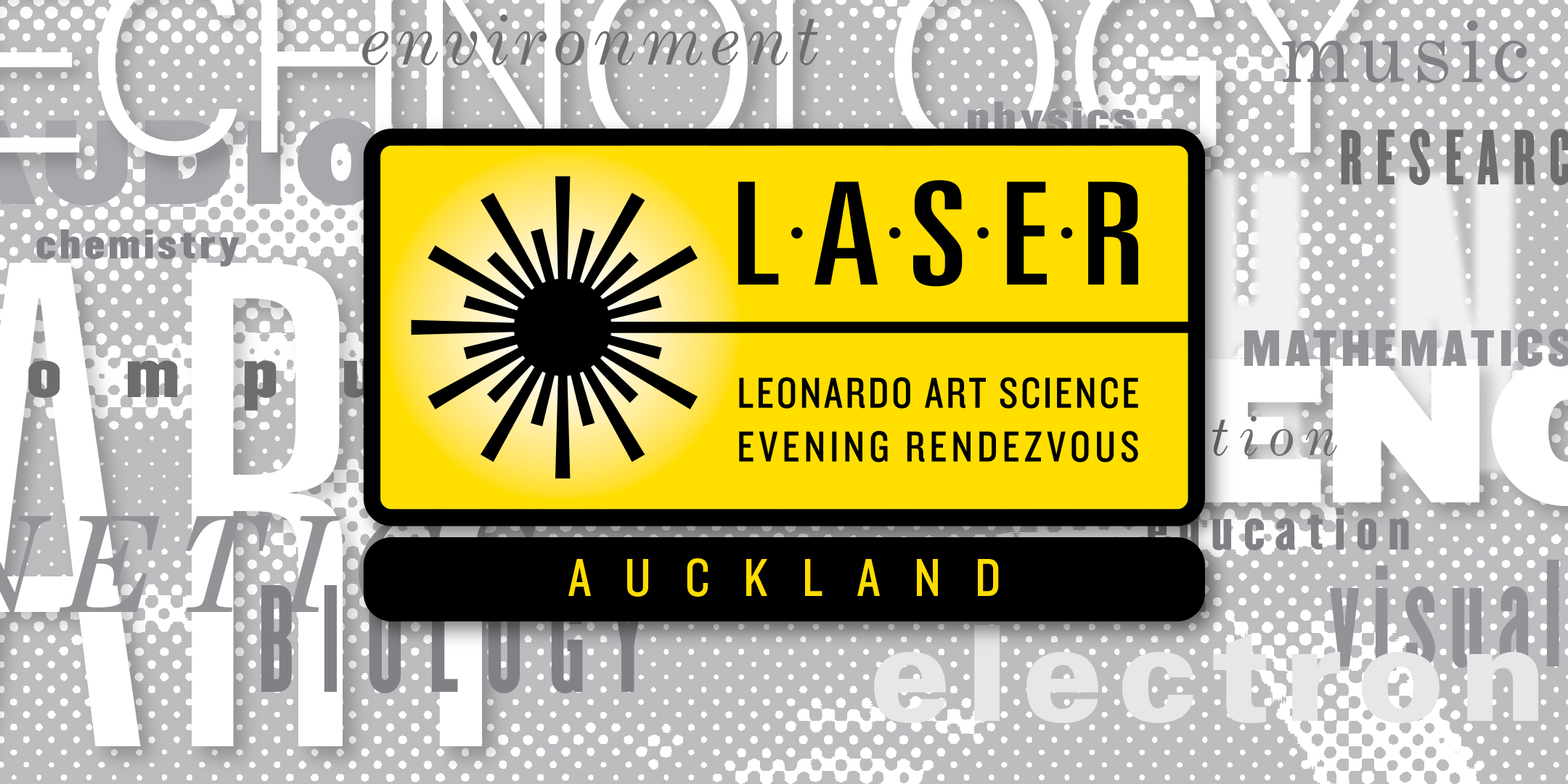LASER Talks Logo