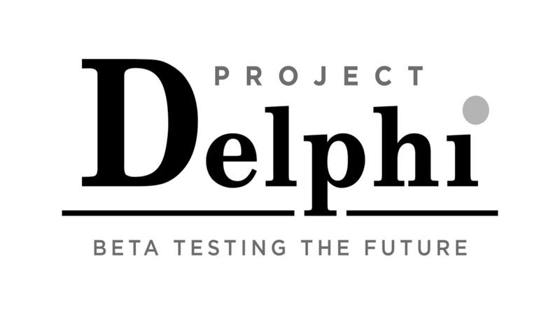 project delphi placeholder