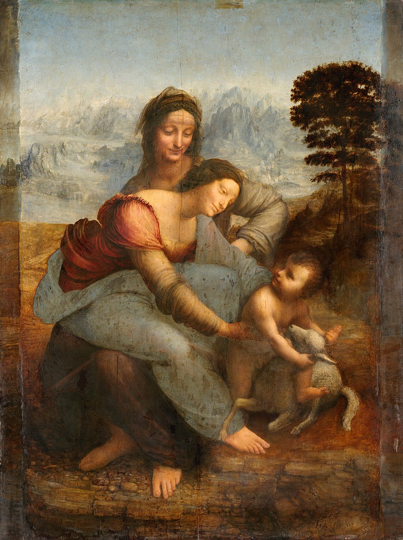 800px-leonardo_da_vinci_-_virgin_and_child_with_st_anne_c2rmf_retouched.jpg