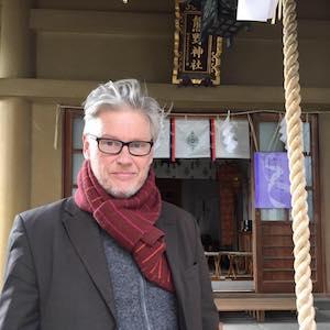 Alan Boldon Future-casting