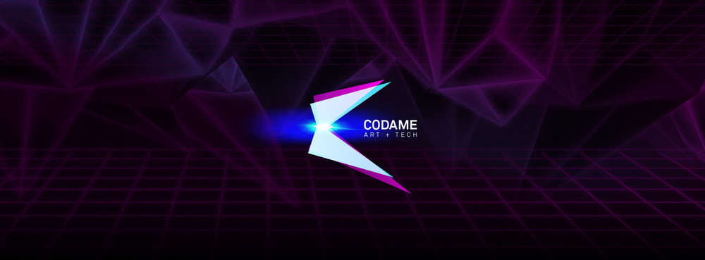 CODAME Banner