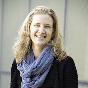 Kristin Bach