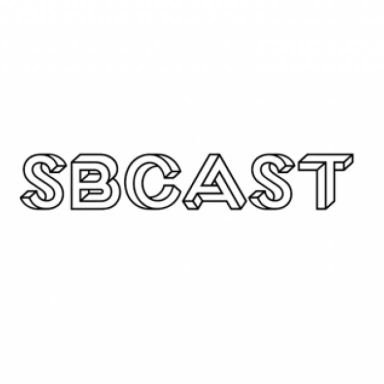 SBCAST logo