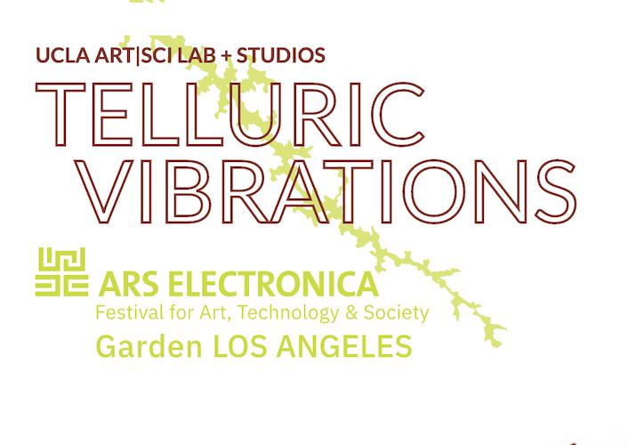 Telluric Vibrations