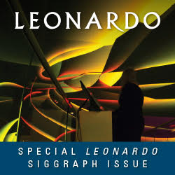 SIGGRAPH Special Issue 2020