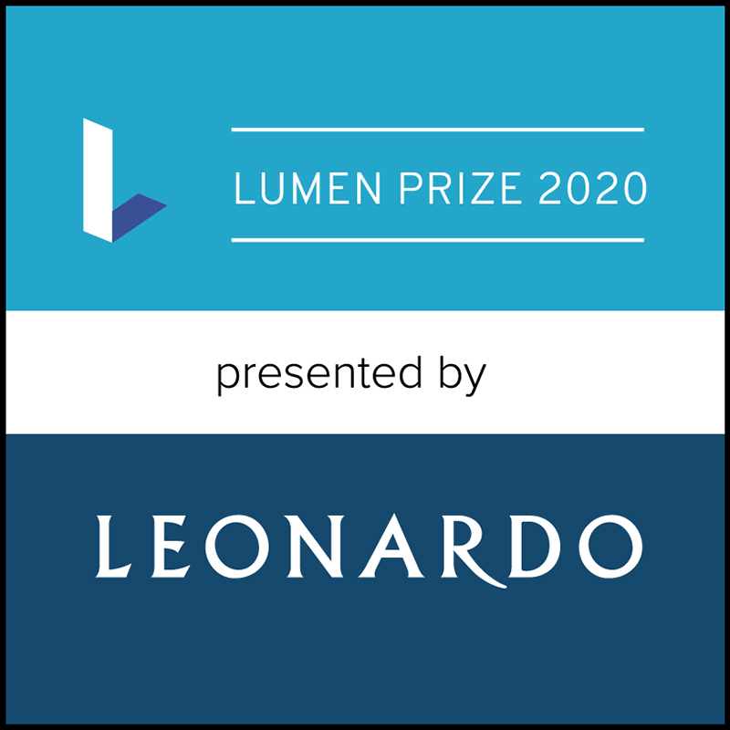 Lumen Prize presented by Leonardo