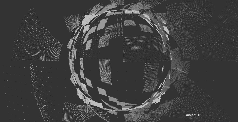 Visum – a VEP visualization. (© Marlene Mathew)
