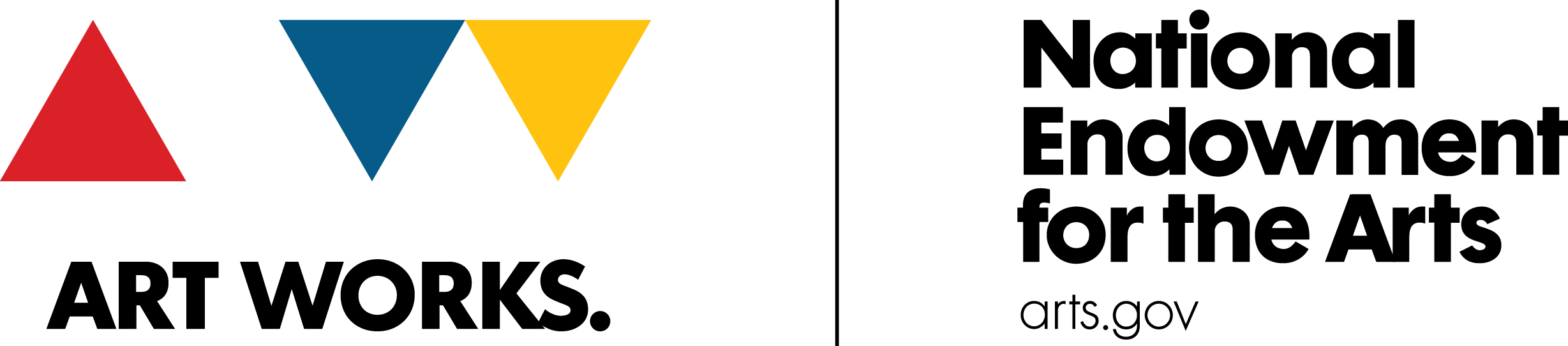 This program is made possible with support from the National Endowment for the Arts.