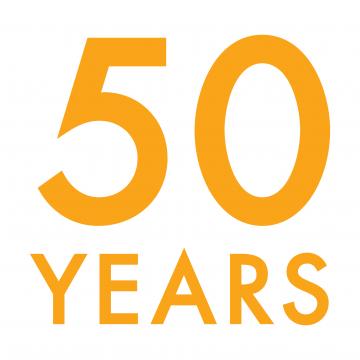Leonardo 50th Anniversary