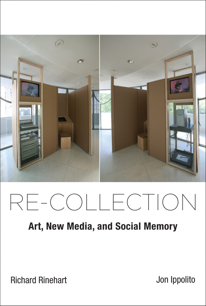 The variable media approach that Rinehart and Ippolito propose in Re-collection: Art, New Media, and Social Memory asks to what extent works to be preserved might be medium-independent, translatable into new mediums when their original formats are obsolete.